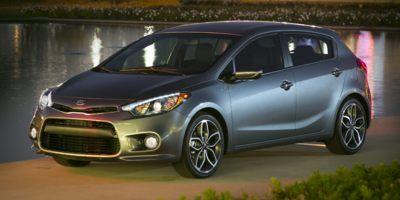 Kia Forte 5-Door insurance quotes