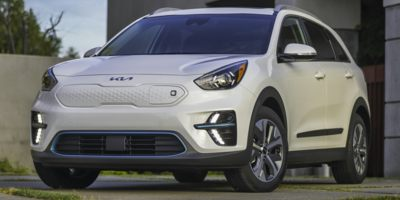 Kia Niro EV insurance quotes