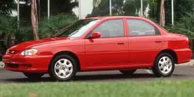 Kia Sephia insurance quotes