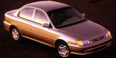 1998 Sephia insurance quotes