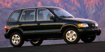 1998 Sportage insurance quotes