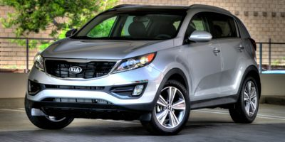 2016 Sportage insurance quotes