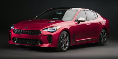 2018 Stinger insurance quotes