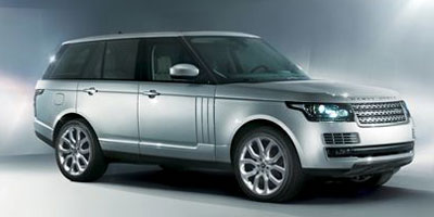 Land Rover insurance quotes