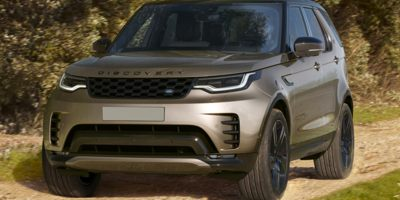 Land Rover Discovery insurance quotes