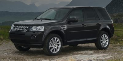 Land Rover LR2 insurance quotes