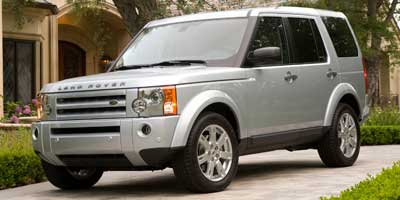 Land Rover LR3 insurance quotes