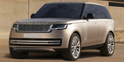 Land Rover Range Rover insurance quotes