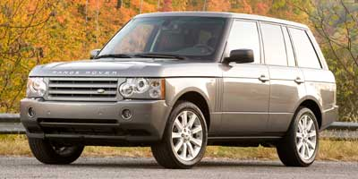 2009 Range Rover insurance quotes