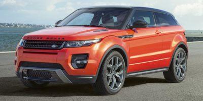 2014 Range Rover Evoque insurance quotes