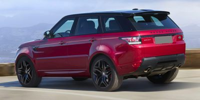 2016 Range Rover Sport insurance quotes
