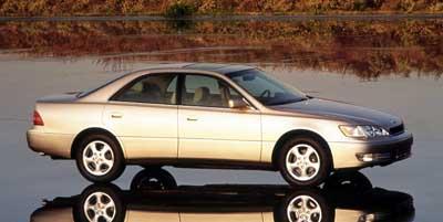 Lexus ES 300 Luxury Sport Sdn insurance quotes