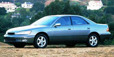 1998 ES 300 Luxury Sport Sdn insurance quotes