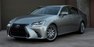 2016 GS 200t insurance quotes