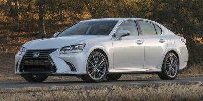 Lexus GS 350 insurance quotes