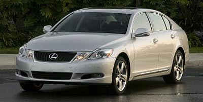 2008 GS 350 insurance quotes