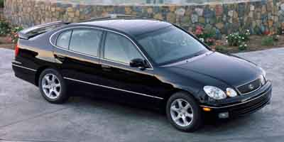2001 GS 430 insurance quotes