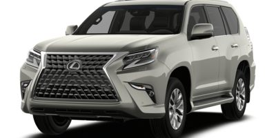 Lexus GX insurance quotes