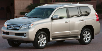 2011 GX 460 insurance quotes