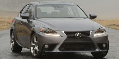 Lexus IS 350 insurance quotes
