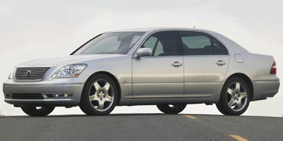 2005 LS 430 insurance quotes