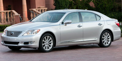 2011 LS 460 insurance quotes