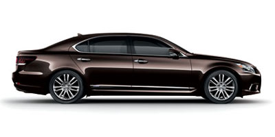 2013 LS 460 insurance quotes