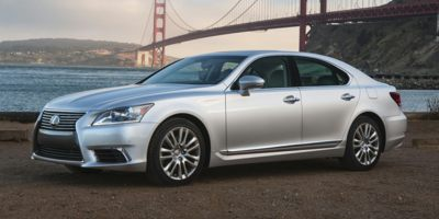 2014 LS 460 insurance quotes
