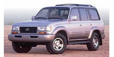 Lexus LX 450 Luxury Wagon insurance quotes
