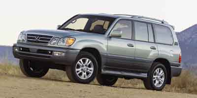 2004 LX 470 insurance quotes