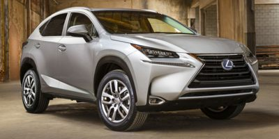 2016 NX 300h insurance quotes