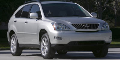 2008 RX 350 insurance quotes