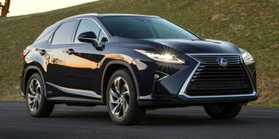 2016 RX 450h insurance quotes