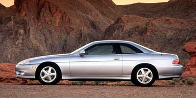 Lexus SC 300 Luxury Sport Cpe insurance quotes