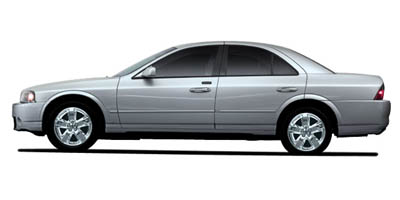 Lincoln LS insurance quotes