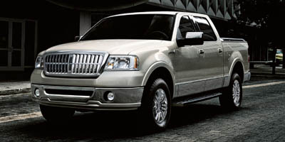 Lincoln Mark LT insurance quotes