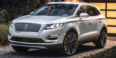 Lincoln MKC insurance quotes