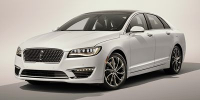 Lincoln MKZ insurance quotes