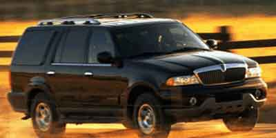 2001 Navigator insurance quotes