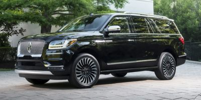 Lincoln Navigator L insurance quotes