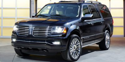 2015 Navigator L insurance quotes