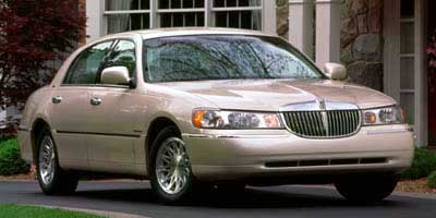 1999 Town Car insurance quotes