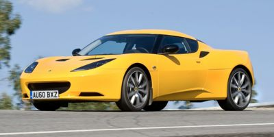 Lotus Evora insurance quotes