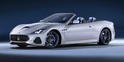 Maserati GranTurismo Convertible insurance quotes