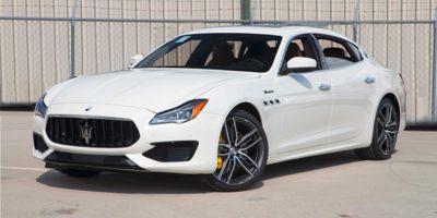 Maserati Quattroporte insurance quotes