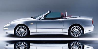 Maserati Spyder insurance quotes