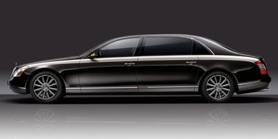 Maybach insurance quotes