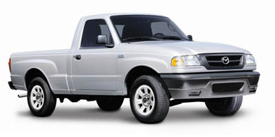 Mazda B-Series 2WD Truck insurance quotes