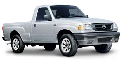 Mazda B-Series Truck insurance quotes