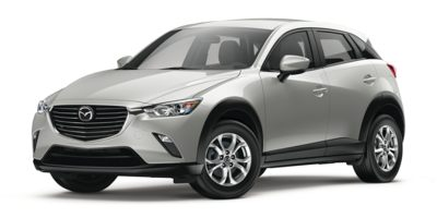 2016 CX-3 insurance quotes